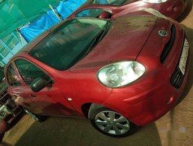 Nissan Micra XL Petrol, 2011, Petrol MT for sale in Hosur