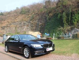BMW 7 Series 2013 AT for sale in Mumbai