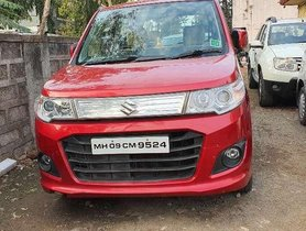 Used 2013 Maruti Suzuki Wagon R Stingray MT for sale in Kolhapur