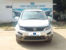 Used 2018 Tata Hexa XT MT for sale in Coimbatore