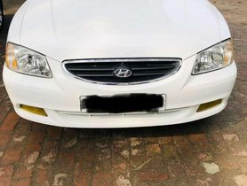 Used Hyundai Accent MT for sale in Roorkee