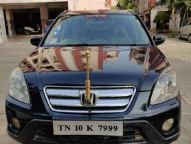 Used 2005 Honda CR V MT for sale in Coimbatore