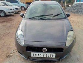 Fiat Grand Punto Active 1.2, 2010, Diesel MT for sale in Tiruppur