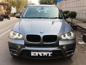Used BMW X5 AT for sale in Gurgaon at low price