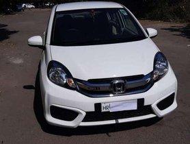 2016 Honda Amaze AT for sale in Panchkula