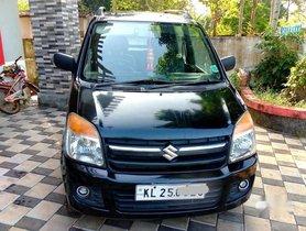 Maruti Suzuki Wagon R 2007 MT for sale in Kollam
