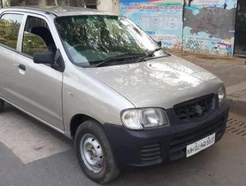 Maruti Suzuki Alto LXi BS-III, 2006, Petrol MT for sale in Goregaon