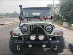 Used Mahindra Thar CRDe 2012 MT for sale in Jalandhar