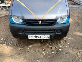 Used Maruti Suzuki Eeco 2015 MT for sale in Gurgaon