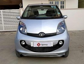 2016 Tata Nano MT for sale in Tumkur