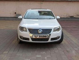 Used 2010 Volkswagen Passat MT for sale in Thane