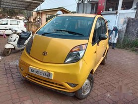 Used Tata Nano Lx 2010 MT for sale in Manjeri