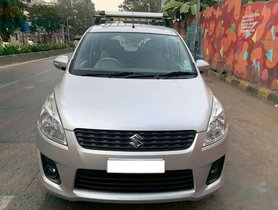 Used 2015 Maruti Suzuki Ertiga AT for sale in Mumbai