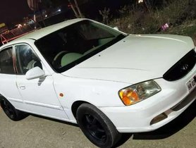 Hyundai Accent 2006 MT for sale in Panchkula