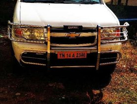 Used Chevrolet Tavera Neo 3 LS- 10 STR BS-IV, 2014 MT for sale in Chennai