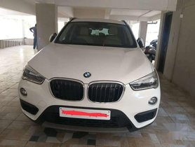 Used 2019 BMW X1 AT for sale in Kolhapur