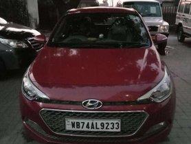 Used Hyundai i20 Sportz 1.2 2016 MT for sale in Siliguri