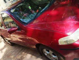 Used Fiat Palio 2002 MT for sale in Goa