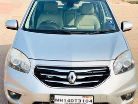 Renault Koleos 2013 AT for sale in Mumbai