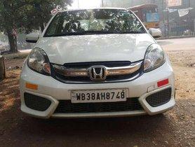 Used Honda Amaze MT for sale in Asansol