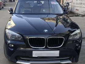 2012 BMW X1 AT for sale in Bhopal