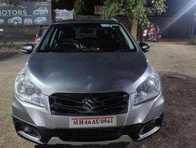 Used Maruti Suzuki S Cross MT for sale in Kolhapur at low price