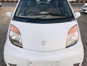 Used Tata Nano Lx MT for sale in Jamnagar