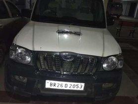 Mahindra Scorpio LX 2014 MT for sale in Patna