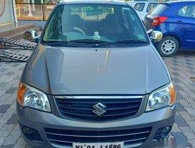 2014 Maruti Suzuki Alto K10 MT for sale in Kollam