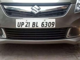 Used Maruti Suzuki Dzire VDI 2017 MT for sale in Moradabad
