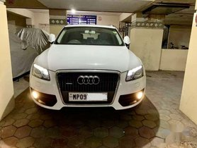 2012 Audi Q5 AT for sale in Indore