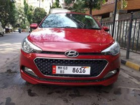 2015 Hyundai i20 MT for sale in Mumbai