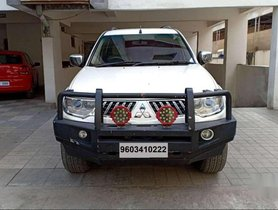 2014 Mitsubishi Pajero Sport AT for sale in Hyderabad