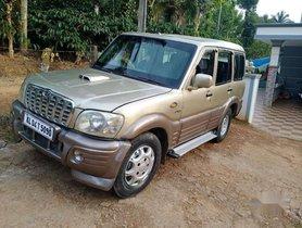 Mahindra Scorpio EX 2005 MT for sale in Kalpetta