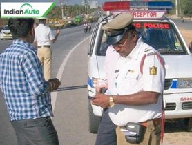How to Apply Online for Driving Licence in J&K