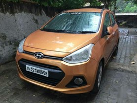 Used Hyundai i10 Sportz 1.2 2013 MT for sale in Chennai