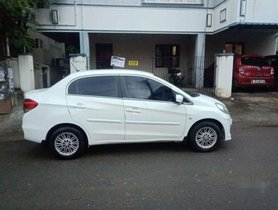 Used Honda Amaze SX i DTEC MT car at low price in Pudukkottai