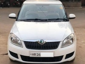 2011 Skoda Fabia Ambiente 1.2 MPI Petrol MT in New Delhi