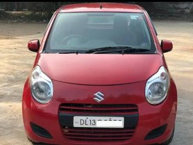 2010 Maruti Suzuki A Star VXI Petrol MT in New Delhi
