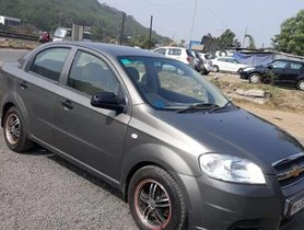 Used 2010 Chevrolet Aveo 1.4 MT for sale in Pune