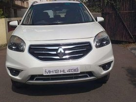 2011 Renault Koleos MT for sale in Pune