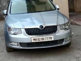 Used Skoda Superb MT for sale in Mira Road at low price