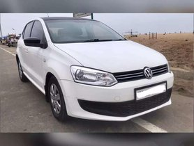 2013 Volkswagen Polo MT for sale in Chennai