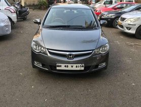 Used 2008 Honda Civic AT for sale in Mumbai