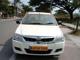 Used Mahindra Verito 1.5 D4 2015 MT for sale in Nagar