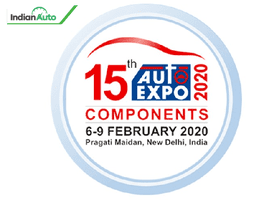 Auto Expo 2020 Components: All You Need to Know