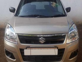 2015 Maruti Suzuki Wagon R Version LXI CNG MT for sale at low price in Thane