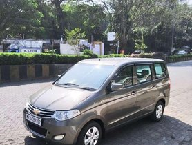 Used Chevrolet Enjoy 1.3 TCDi LT 8 AT car at low price in Mumbai