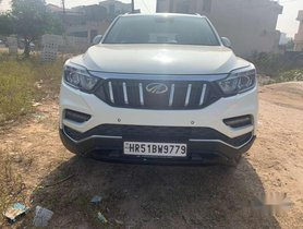 Used 2019 Mahindra Alturas G4 MT for sale in Faridabad