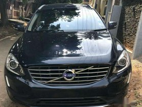 2014 Volvo XC60 D5 AT for sale in Nagar